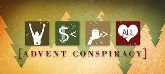 Confessions of an Advent Conspirator