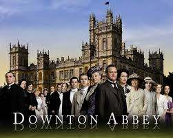 Life Lessons from Downton Abbey